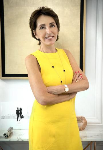 Docteur Valérie LEDUC Médecine Esthétique Paris 08