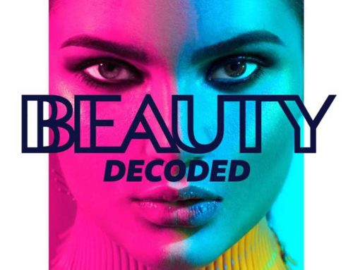 Beauty Decoded N°1