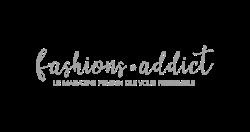 Fashion Addict janvier 2021